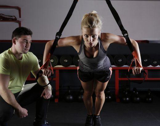 6 manieren waarop fitness je leven verandert