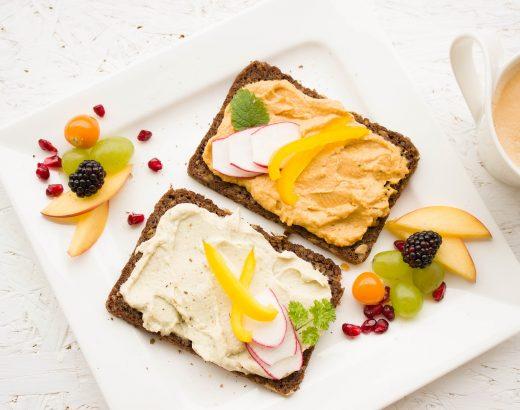 5 manieren om gezond te ontbijten