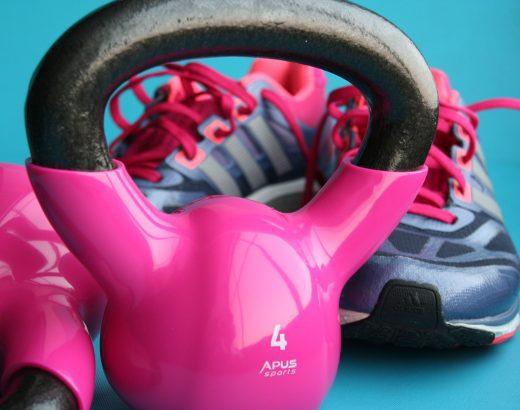 5 eenvoudige tips voor fitness succes