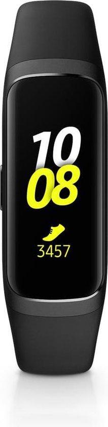 Samsung Galaxy Fit stappenteller