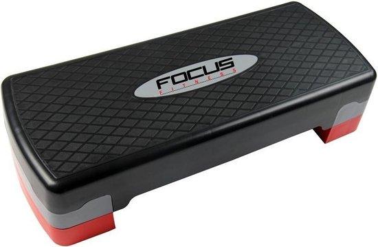 Aerobic Step Focus Fitness