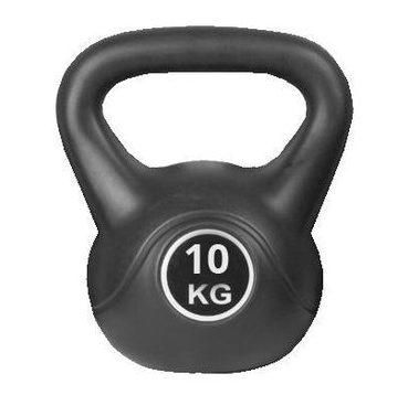 Kettlebell Focus Fitness