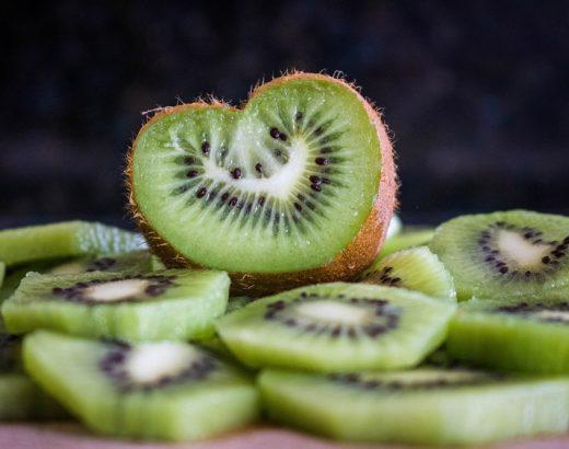 voordelen van kiwi's