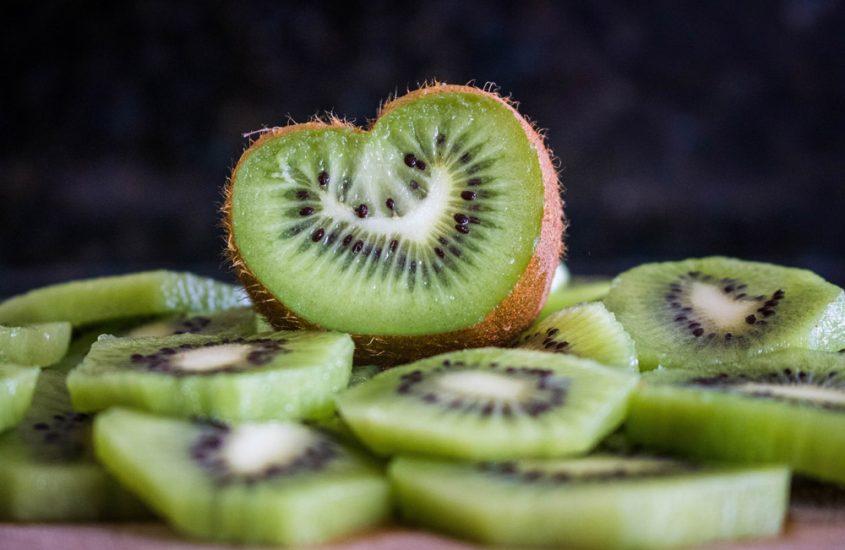 7 voordelen van kiwi's