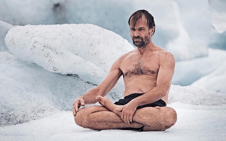 The Iceman, wat is de Wim Hof Methode?