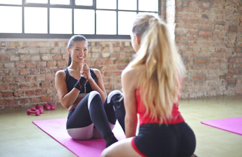 Top 10 tips voor beginnende sporters